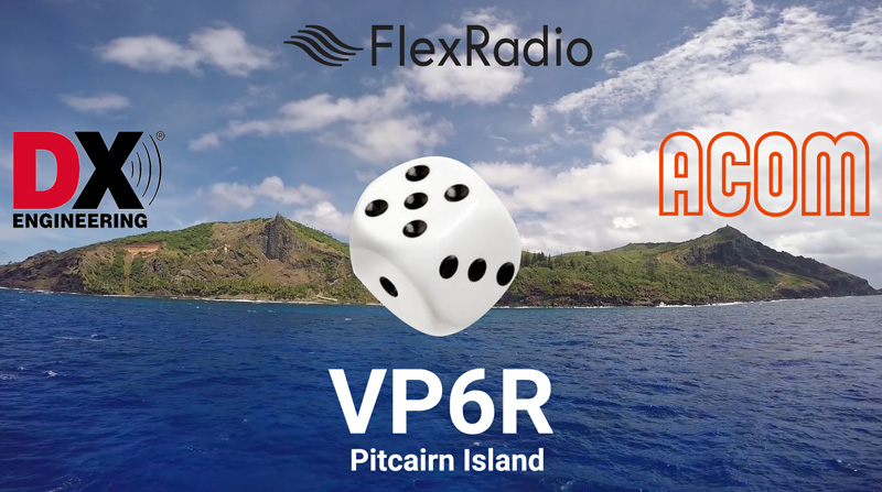 News and Updates | Pitcairn Island DXpedition